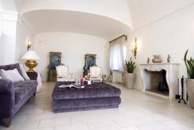 地中海别墅客厅装修效果图大全