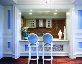 100万打造200平米地中海风格家居装修设计