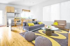 20万打造北欧风格客厅装修效果图大全
