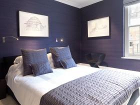 小复式地中海卧室装修效果图