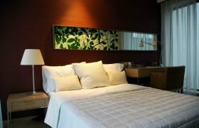 170万打造宜家中式风格卧室装修效果图大全