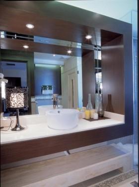 30万打造奢华中式风格卫生间装修效果图大全