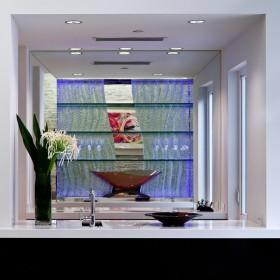 别墅图片大全 现代时尚的卫生间效果图
