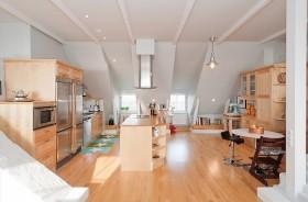14万打造清新简约风格三居客厅装修效果图大全