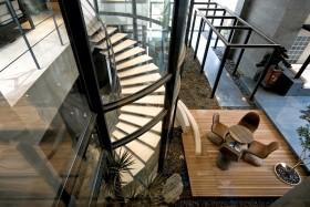 170萬打造現代風格休閑區別墅裝修效果圖大全