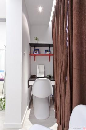 80平小户型卫生间装修效果图大全2013图片
