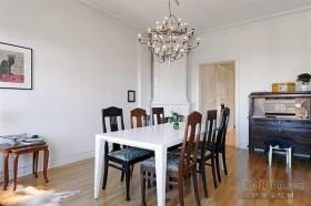 三居室家庭餐厅装修效果图大全2012图片