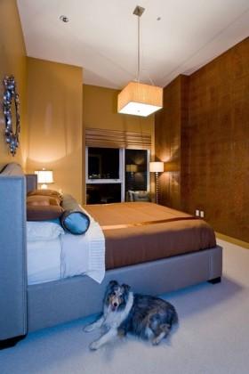 19万打造奢华欧式风格三居卧室装修效果图大全