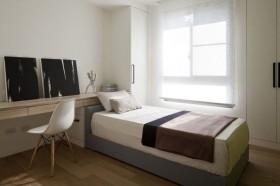 60㎡小户型卧室装修效果图大全