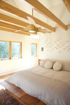 三居室卧室装修效果图大全