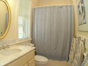 60小户型装修效果图 家庭厕所装修