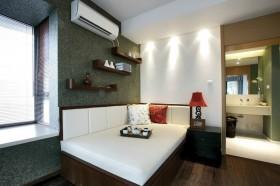 小户型简约风格卧室装修效果图大全