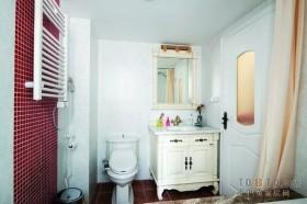 二居室卫生间装修效果图大全2012图片