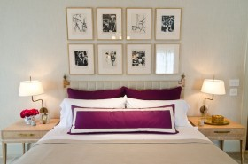 60平复式卧室装修效果图大全