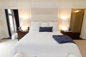 160平复式整洁干净的卧室装修效果图大全