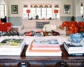 东南亚二室一厅客厅装修效果图大全2012图片