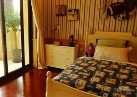 小户型儿童房装修效果图大全2012图片