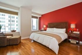 7万打造90平米现代风格卧室装修效果图大全