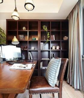 空间书柜装修效果图大全2016图片_空间书柜装修设计图图片