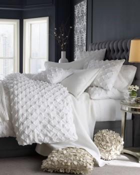 两室两厅现代简约风格舒适卧室装修效果图大全
