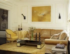 7万打造舒适的现代北欧风格客厅装修效果图大全