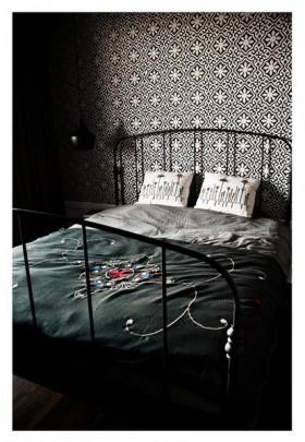 80男士单身公寓卧室装修效果图大全2012图片