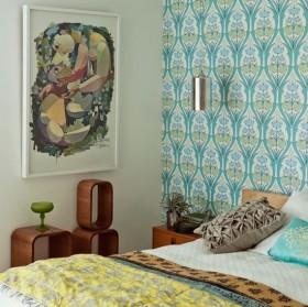 30平米小户型卧室装修效果图大全