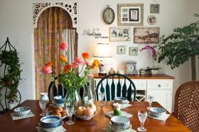室内家居装饰效果图图片