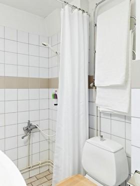 简单的装修完美的装饰简约卫生间装修效果图