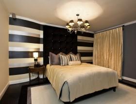 三房两厅两卫卧室装修效果图大全