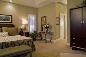 7万打造奢华二居现代卧室装修效果图大全