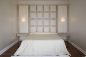 70平米小户型简约的卧室装修效果图大全