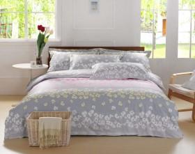三居室恬淡宜人的卧室装修效果图大全