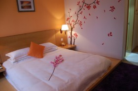 180平米复式欧式卧室装修效果图大全