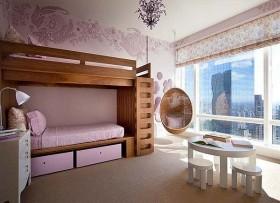7万打造90平现代简约卧室装修实景图