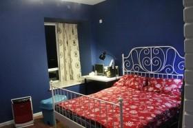 50平小户型卧室设计装修效果图大全