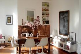 8万打造清新自然现代风格客厅装修效果图大全
