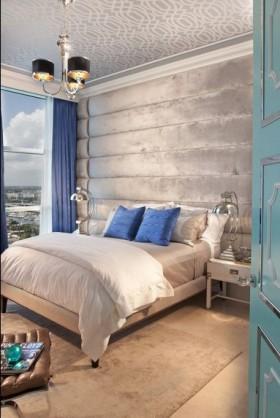 两房一厅欧式风格卧室装修效果图大全