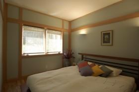 7万打造日式现代风格卧室装修效果图大全
