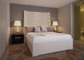 卧室简单装修效果图