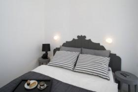 简约自然的复式楼卧室装修效果图大全2012图片