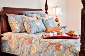 情迷地中海复式卧室装修效果图大全
