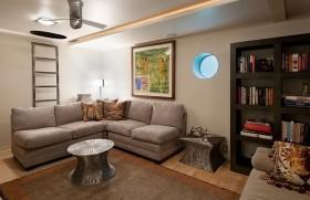 2室2厅沙发背景墙装修效果图大全