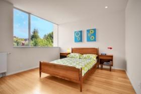 二居室欧式风格卧室装修效果图大全