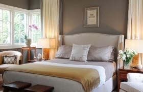70平米小户型简约卧室装修效果图大全