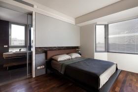 89平米小户型简约卧室装修效果图大全