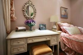 地中海风格装修设计卧室图片