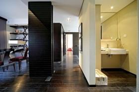四居室现代风格装修效果图大全