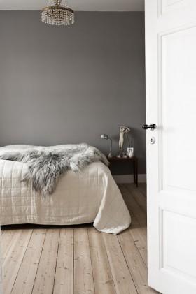经济型装修 北欧风格简约卧室装修效果图大全