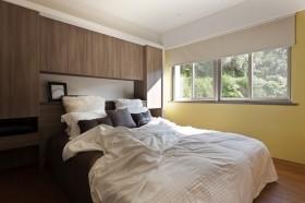 两室两厅最新卧室装修效果图大全2012图片